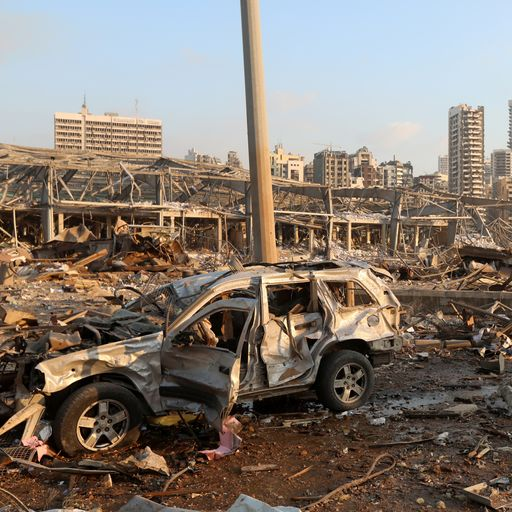 Five things blast video and eyewitness accounts tell us