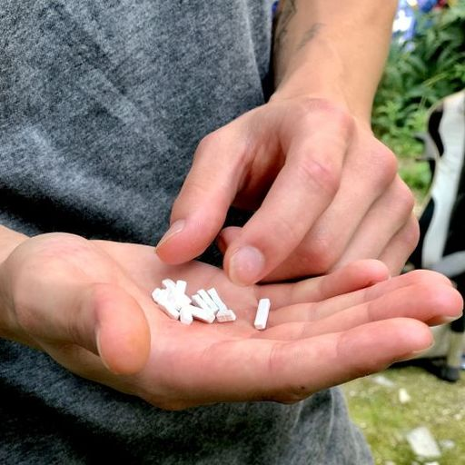 'We get them online for 40p': Warning over 'dangerous fake' anti-anxiety drugs