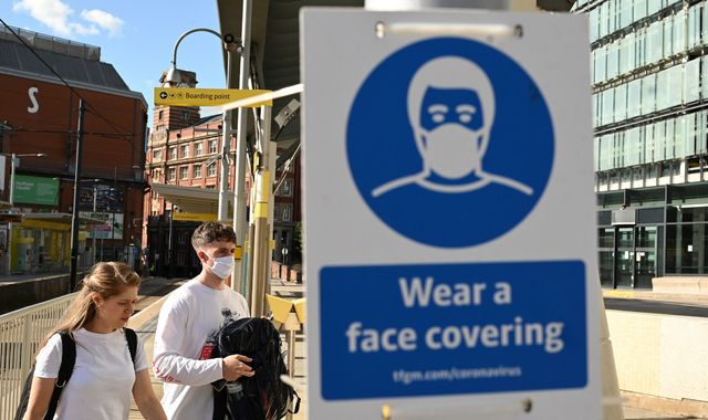 Coronavirus: Businesses demand 'no surprises' approach to UK's local lockdowns