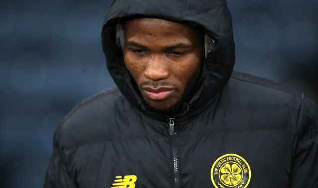 Coronavirus: Scottish football games postponed after Celtic player's secret trip to Spain