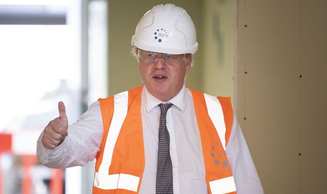 Coronavirus: Boris Johnson insists he has 'no doubt' schools can fully reopen safely
