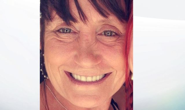 Deborah Jones: Man arrested on suspicion of murder after woman dies in Nottingham car park