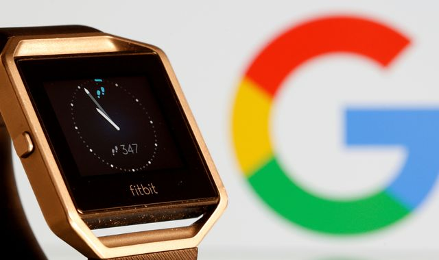 Google's bid for Fitbit investigated by EU amid fears over health data