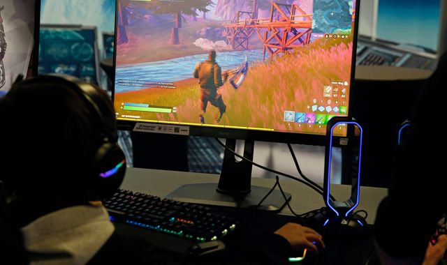 Fortnite sues Apple and Google after it is dropped from app stores