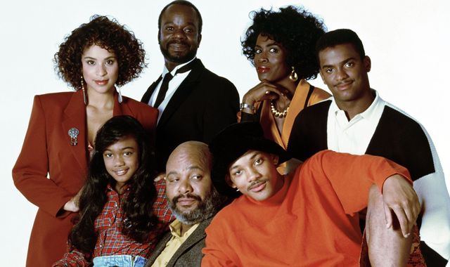 Fresh Prince Of Bel Air returning to our screens - as a hard-hitting drama