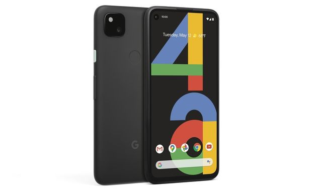 Google unveils new low-cost Pixel 4a smartphone and announces new 5G devices