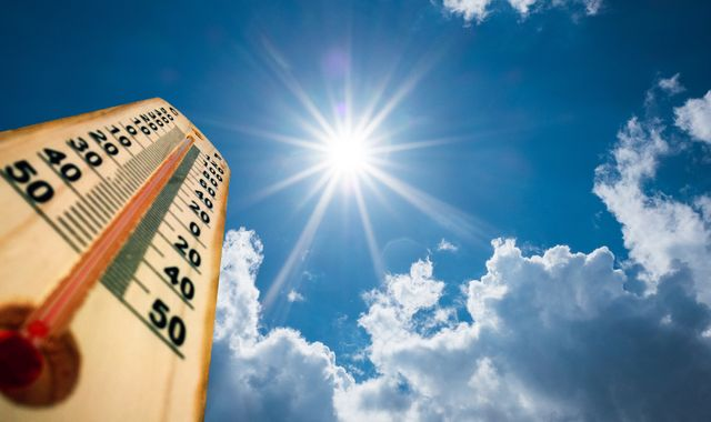 Heat-related deaths could triple because of lack of policy on building safety