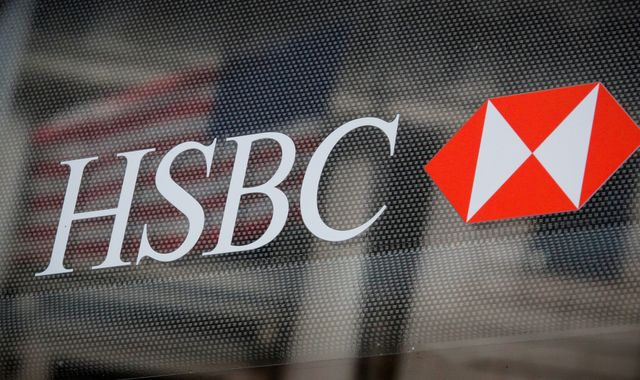 HSBC profit dives 65% as it warns loan losses could hit £10bn