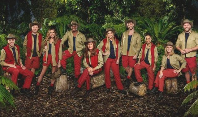 I'm A Celebrity: Reality show swaps sweltering Australian jungle for cold British castle