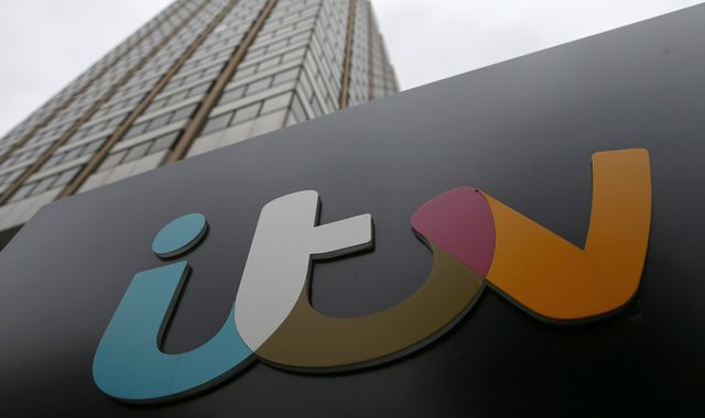 Coronavirus: ITV profits plunge as COVID-19 hammers income