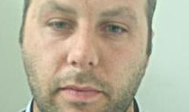 Lorry driver who killed mum and boy in M58 crash while using phone at wheel jailed for eight years