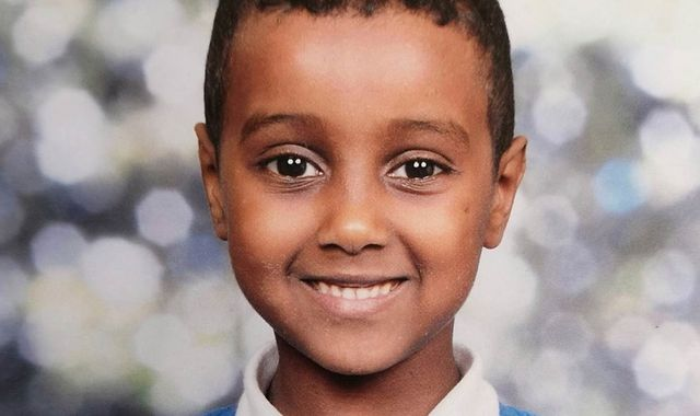 Family tribute to six-year-old boy who died after car hit his bike in Manchester