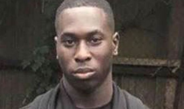 Man shot dead outside London home in 'senseless violent attack' named by police