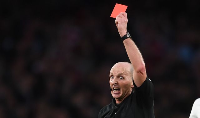 Coronavirus: Footballers to be shown red card if they deliberately cough at other players