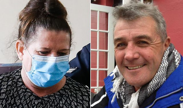 Samantha Jones: British woman who stabbed husband to death in Malaysia avoids death penalty