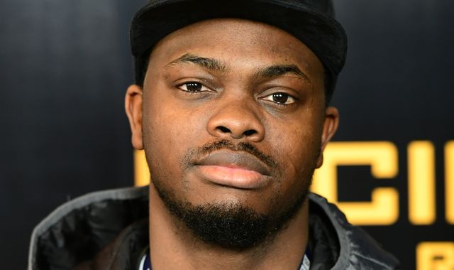1Xtra DJ Sideman quits BBC over use of racist term in news report