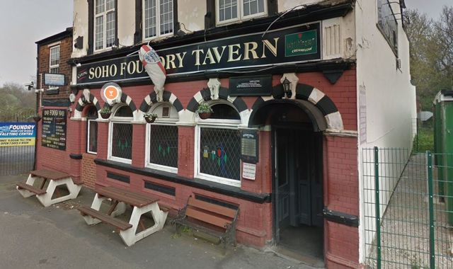 Coronavirus: 'Urgent appeal' for pub customers to isolate after COVID-19 outbreak linked to barbecue