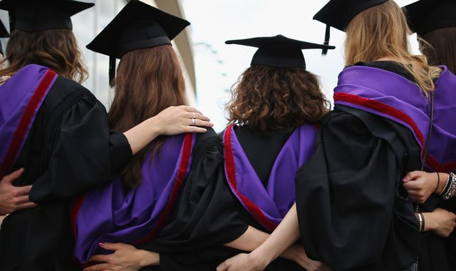 Coronavirus: University students face 'anxiety, isolation and loneliness' due to COVID-19