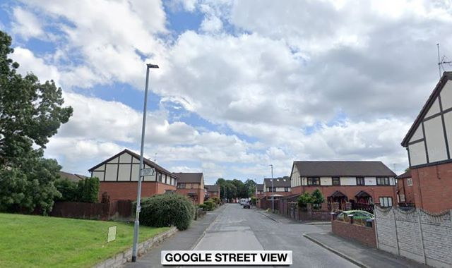 Two elderly women sexually assaulted at Manchester care home by man who entered premises