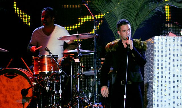 The Killers say crew sexual assault claim is 'entirely unfounded'