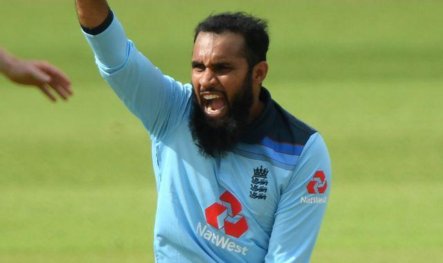 Adil Rashid is currently the world's best ODI spinner, says Rob Key