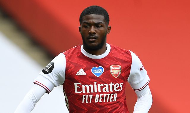 Ainsley Maitland-Niles: Three clubs interested in Arsenal midfielder