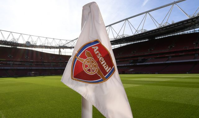 Arsenal: Francis Cagigao among staff set to discover fate amid redundancy proposals
