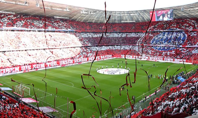 Bundesliga clubs agree plan for fans to return to stadiums as early as September