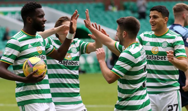 Champions League: Celtic to play KR Reykjavik in first qualifying round