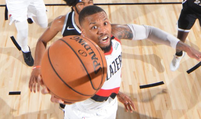 Portland Trail Blazers and Memphis Grizzlies clinch spots in Western Conference Play-In