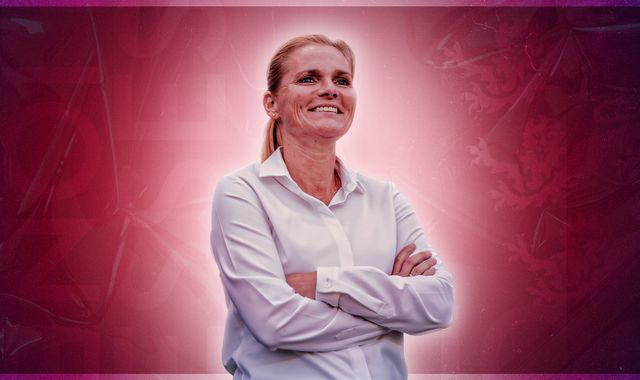 Sarina Wiegman to succeed Phil Nevillle as England Women head coach