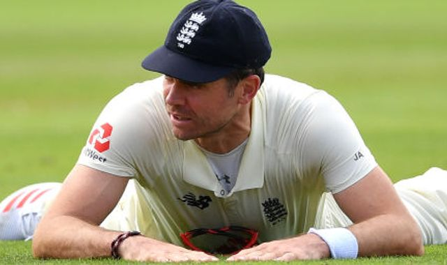 James Anderson refutes retirement rumours and determined to prove his class