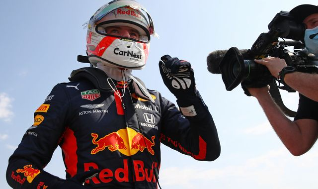 How Max Verstappen and Red Bull pulled off biggest F1 2020 upset