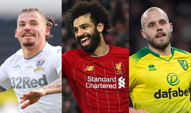 La Premier League et l'EFL annoncent les matchs de la saison 2020/21 d'ici le 21 août - Euro 2020