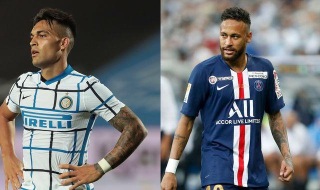 Barcelona: Neymar, Lautaro Martinez moves on hold due to financial strain of coronavirus