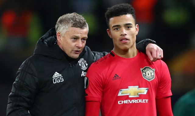 Man Utd boss Ole Gunnar Solskjaer says Europa League is perfect launchpad for youngsters