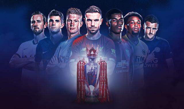 Premier League en direct sur Sky Sports: Liverpool vs Leeds le jour de l'ouverture de la saison 2020/21  - Championnat d'Europe de Football 2020