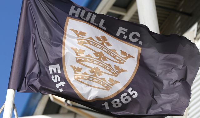 Coronavirus: Six Hull FC players and two staff members test positive for Covid-19
