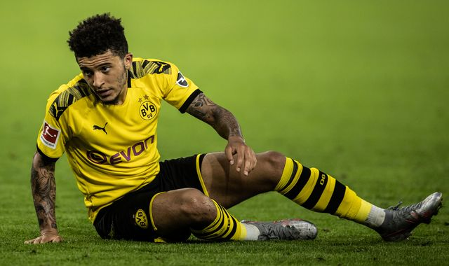 Kaveh Solhekol, The Insider: Jadon Sancho, Kai Havertz waiting for Man Utd and Chelsea offers