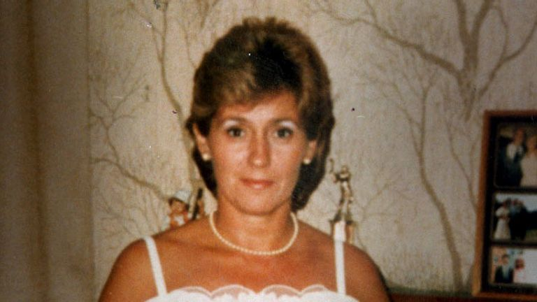 Ann Heron, 44, whose throat was slashed 10 years ago as she sunbathed at her isolated country home in County Durham. Detectives investigating the murder of the wealthy housewife said they are on the verge of a breakthrough in the hunt for the killer.   * Forensic scientists using up-to-the minute DNA testing procedures have re-examined items recovered from the scene a decade ago and believe the new tests could produce the vital clues they need.  02/08/2001  Superintendent John Blake, who as a detective sergeant worked on the investigation at the time of Mrs Heron's murder, said that he was confident that new clues could still be uncovered following the tremendous advances in DNA profiling in recent years . More than 1,500 items were taken from the crime scene and forensic scientists have re-examined a small number of them for minute clues.