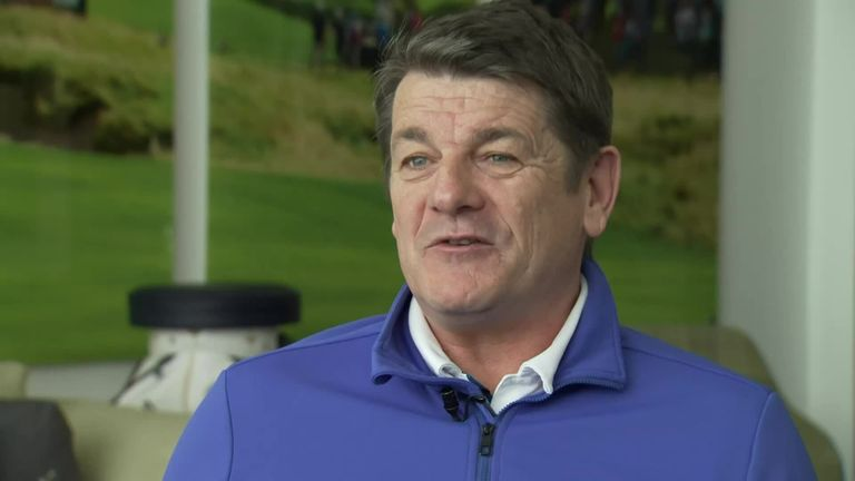 Former Newcastle United boss John Carver discusses life as a football manager - and what happens afterwards