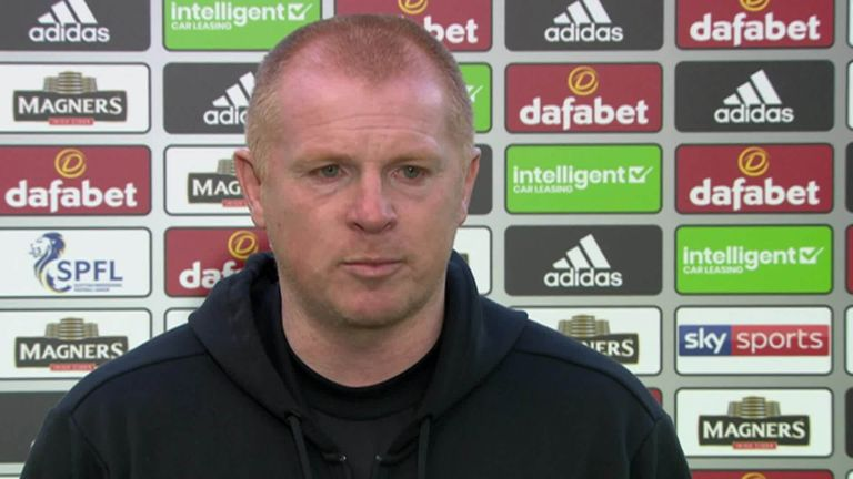 Neil Lennon says Odsonne Edouard is a special talent following his opening day hat-trick in Celtic's 5-1 win over Hamilton