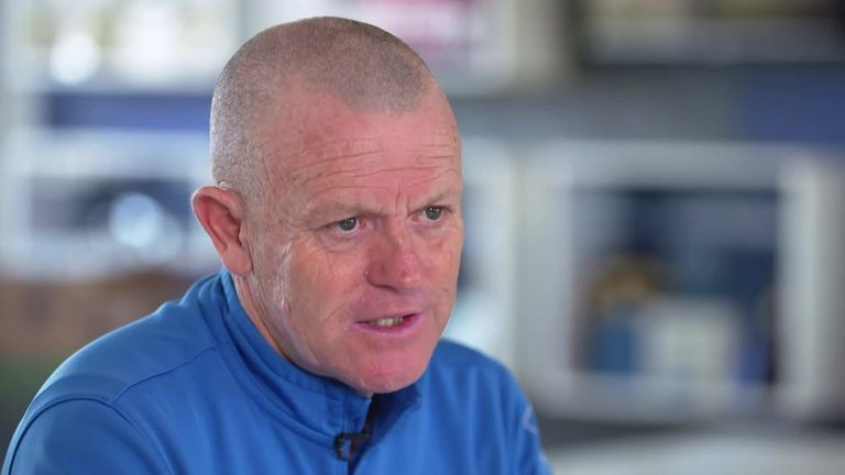 How did Dave Hockaday's experience affect him?