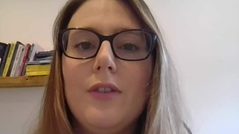 Melissa Davies, chief economist at Redburn, speaks to Sky's Ian King Live