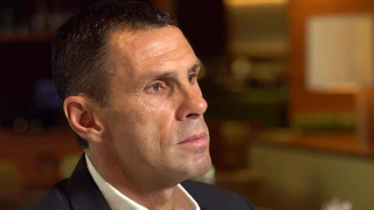 Gus Poyet has been out of management since 2018 after a career that has spanned five different countries