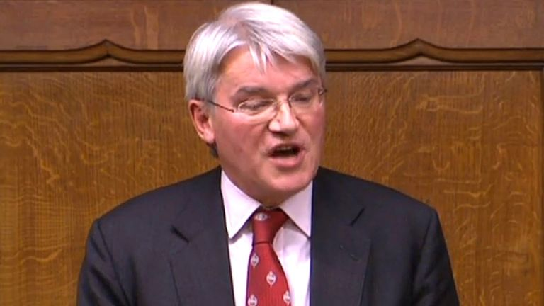 Andrew Mitchell believes parliament will vote to change the law on assisted dying