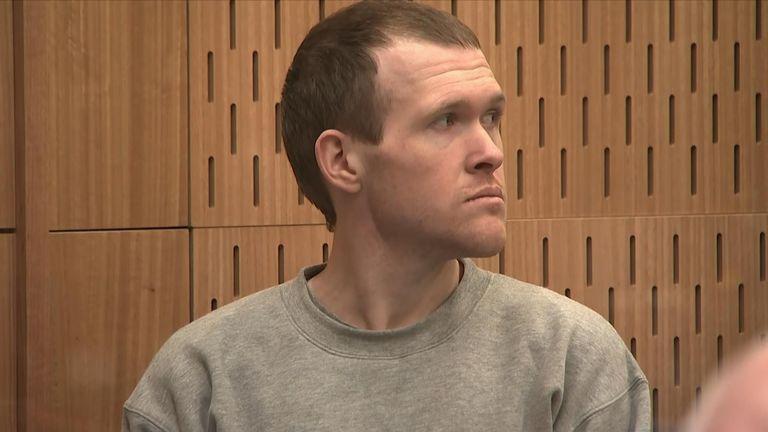 Brenton Tarrant murdered 51 people
