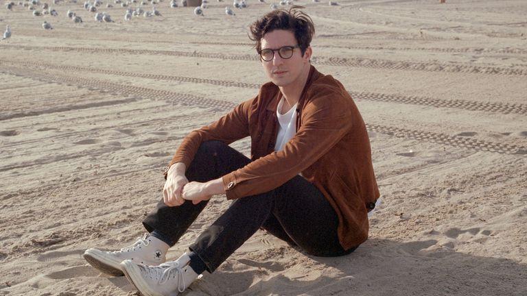 Dan Croll. Pic: Max Knight