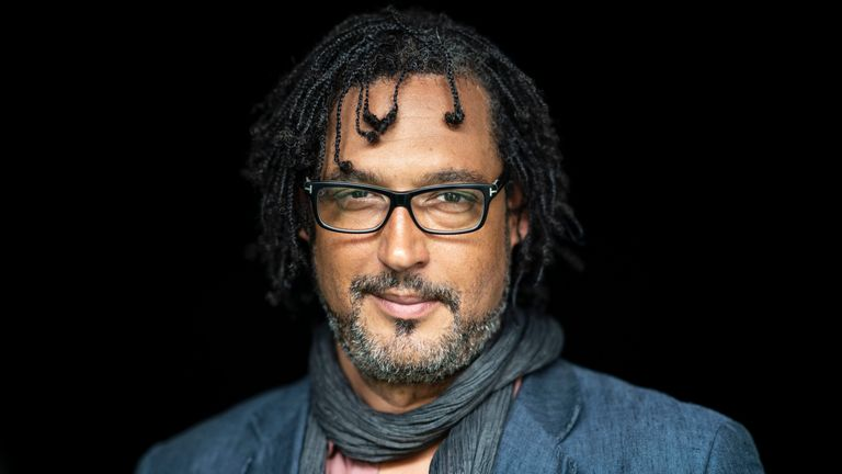 Historian and broadcaster, David Olusoga says racism has cost the TV industry in wasted talent