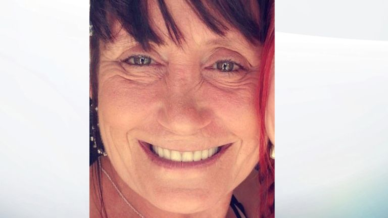 Deborah Jones was found dead in the Union Road car park on Saturday night